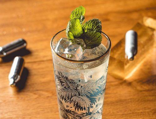 High Note Mojito: a fehér rum és menta diszkrét bája